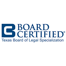Board Certified Texas Board