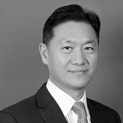 Attorney Seong Cho