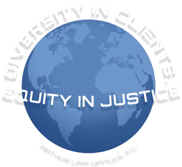 Diversity in Clients, Equity in Justice